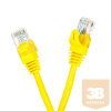 DBX Digitalbox START.LAN Patchcord UTP cat.5e 10m yellow