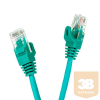 DBX Digitalbox START.LAN Patchcord UTP cat.5e 15m green
