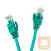 DBX Digitalbox START.LAN Patchcord UTP cat.5e 1m green