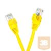DBX START.LAN Patchcord UTP cat.5e 20m yellow