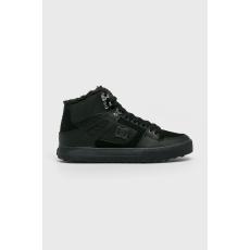 DC - Cipő - fekete - 1432616-fekete