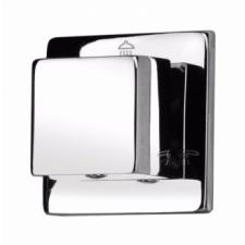Deante 'Deante Cascada szögletes zuhany kapcsoló' kád, zuhanykabin