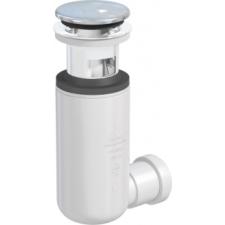 Deante 'Deante CLICK-CLACK Helytakarékos mosdószifon' fürdőszoba kiegészítő