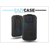 Deco DECO SLIM univerzális bőrtok - Apple iPhone 4/4S/ZTE Blade II - Black - 11. méret