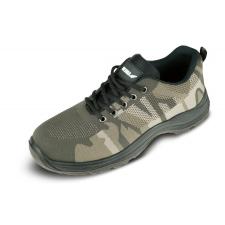 DEDRA BH9M5-45 munkavédelmi cipő m5 moro, méret: 45, s1 src kat. munkavédelmi cipő