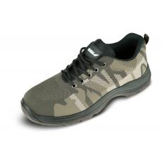 DEDRA BH9M5-46 munkavédelmi cipő m5 moro, méret: 46, s1 src kat.