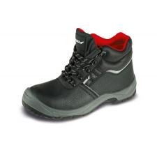 DEDRA BH9T1AW-39 munkavédelmi bakancs t1aw, bőr, méret: 39, s3 src kat. munkavédelmi cipő