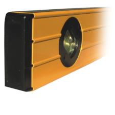 DEDRA MD5060 vízmérték merev profil 60cm barkácsolás, csiszolás, rögzítés