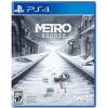 Deep Silver Metro: Exodus - PS4