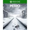Deep Silver Metro: Exodus (Xbox One) (Xbox One)