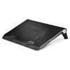 Deepcool N180 FS notebook hűtő