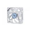 Deepcool XFAN 120 L/B 12cm kék LED (XFAN 120 L/B)