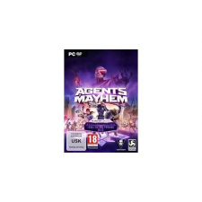 Deepsilver PC Agents of Mayhem Retail Edition videójáték