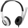 Defender Esprit-055 fejhallgató szürke