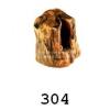 Dekoráció T304 szikla kicsi