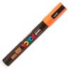 Dekormarker UNI POSCA PC-5M 1.8-2.5 mm, kúpos, NARANCS