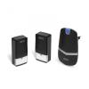 delight Digitális elem- és vezeték nélküli csengő - Kinetic (55343BK-2)