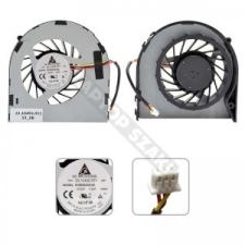 Dell 23.10492.011 gyári új hűtés, ventilátor laptop kellék