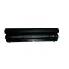 Dell 7FF1K 6600 mAh 9 cella fekete notebook/laptop akku/akkumulátor utángyártott