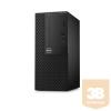 Dell DELL PC Optiplex 3050 MT, Intel Core i3-7100 (3.90GHz), 4GB, 500GB HDD, Win 10 Pro