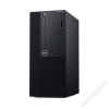 Dell DELL PC Optiplex 3060 MT, Intel Core i3-8100 (3.60GHz), 4GB, 256GB SSD, Win 10 Pro