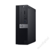 Dell DELL PC Optiplex 5060 SF, Intel Core i5-8500 (3.00GHz), 8GB, 256GB SSD, Win 10 Pro