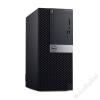 Dell DELL PC Optiplex 7060 MT, Intel Core i7-8700 (4.60GHz), 16GB, 512GB SSD