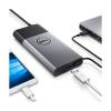 Dell Hybrid Power Bank PH45W17 (12800 mah)  USB-C