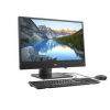 Dell Inspiron 22 3277 All-in-One PC Pedestal Stand (fekete)   Core i3-7130U 2,7 4GB 500GB SSD 1000GB HDD Intel HD 620 W10P 3év (3277FI3UA1_W10PN500SSDH1TB_S)
