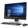 """Dell Inspiron 24"""" 5475 All-in-One PC Touch (fekete)   AMD A10-9700E 3,0Ghz 16GB 128GB SSD 1000GB HDD AMD RX 560 4GB W10P 3év (5475_240984_16GBW10P_S)"""