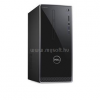 Dell Inspiron 3668 Mini Tower | Core i3-7100 3,9|4GB|1000GB SSD|1000GB HDD|nVIDIA GT 720 2GB|W10P|3év (Inspiron3668MT_249796_W10PS1000SSDH1TB_S)