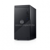 Dell Inspiron 3881 Mini Tower | Core i5-10400 2.9|64GB|500GB SSD|1000GB HDD|Intel UHD 630|NO OS|3év (3881I5UB1_64GBN500SSDH1TB_S)