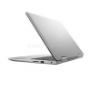"Dell Inspiron 5482 2in1 (ezüst) Touch | Core i5-8265U 1,6|8GB|500GB SSD|1000GB HDD|14"" FULL HD