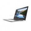 "Dell Inspiron 5570 Ezüst | Core i5-8250U 1,6|4GB|500GB SSD|0GB HDD|15,6"" FULL HD