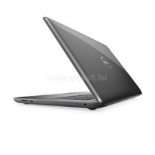 "Dell Inspiron 5767 Szürke | Core i7-7500U 2,7|16GB|250GB SSD|0GB HDD|17,3"" FULL HD