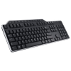 Dell KB-522 Wired Business Multimedia USB Black