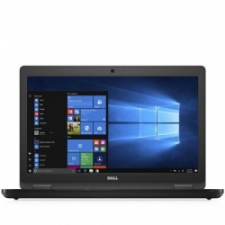 Dell Latitude 5580 N016L558015EMEA laptop