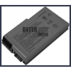 Dell Latitude D520 4400 mAh