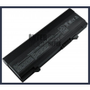 Dell Latitude E5500 Series 6600 mAh