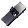 Dell NMV5C 4400 mAh 8 cella fekete notebook/laptop akku/akkumulátor utángyártott