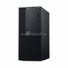 Dell Optiplex 3060 Mini Tower | Core i3-8100 3,6|8GB|120GB SSD|2000GB HDD|Intel UHD 630|MS W10 64|3év (3060MT_257337_W10HPS120SSDH2TB_S)