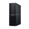 Dell Optiplex 3060 Small Form Factor | Core i3-8100 3,6|16GB|250GB SSD|1000GB HDD|Intel UHD 630|NO OS|3év (3060SF-6_16GBS250SSDH1TB_S)