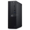 Dell Optiplex 3060 Small Form Factor | Core i3-8100 3,6|8GB|250GB SSD|4000GB HDD|Intel UHD 630|W10P|3év (N030O3060SFF_WIN1P_8GBS250SSDH4TB_S)