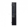 Dell Optiplex 3070 Micro | Core i5-9500T 2,2|8GB|0GB SSD|1000GB HDD|Intel UHD 630|NO OS|3év (N019O3070MFF_UBU_H1TB_S)
