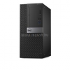 Dell Optiplex 5050 Mini Tower | Core i7-7700 3,6|32GB|250GB SSD|2000GB HDD|Intel HD 630|MS W10 64|3év (5050MT-2_32GBW10HPS250SSDH2TB_S)