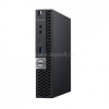 Dell Optiplex 5060 Micro | Core i5-8500T 2,1|12GB|250GB SSD|0GB HDD|Intel UHD 630|NO OS|3év (N008O5060MFF_UBU_12GBS250SSD_S)