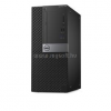 Dell Optiplex 7050 Mini Tower | Core i5-7500 3,4|16GB|500GB SSD|2000GB HDD|Intel HD 630|W10P|5év (7050MT_239323_16GBS500SSDH2TB_S)