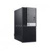 Dell Optiplex 7060 Mini Tower | Core i7-8700 3,2|16GB|2000GB SSD|0GB HDD|AMD RX 550 4GB|NO OS|5év (7060MT_257970_16GBS2X1000SSD_S)