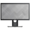 """Dell P2018H LED TN monitor, 19.5"""", 1600x900, Display Port, Fekete (P2018H)"""
