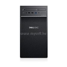 Dell PowerEdge Mini T40   Xeon E-2224G 3,5   8GB   0GB SSD   2x 1000GB HDD   nincs   3év (PET40_H2X1TB_S) szerver